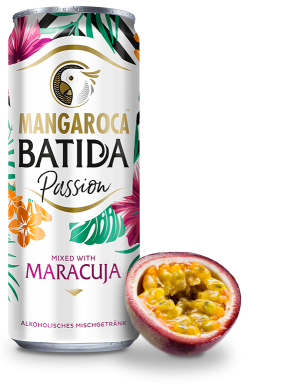 Batida Passion Product