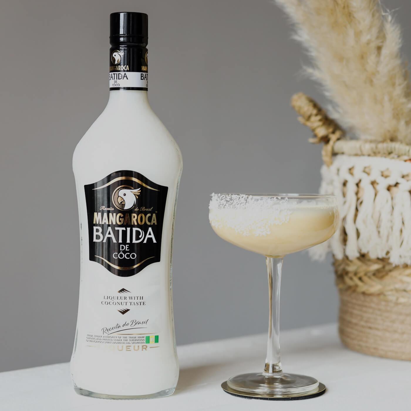 Batida African Taste