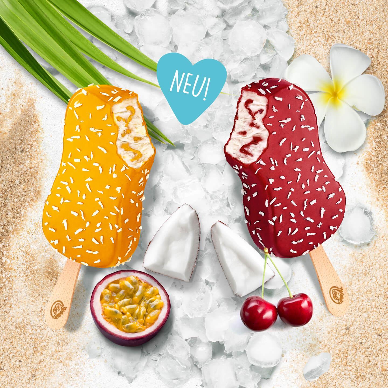 Batida Ice Cream